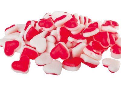 serca-biało-czerwone